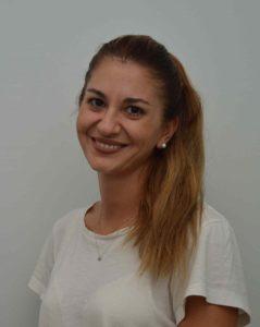 Μπαλέση Γεωργία – Λογοθεραπεύτρια