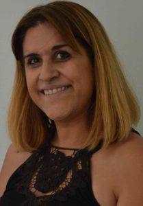 Τσουγκράνη Βαρβάρα – Ψυχολόγος