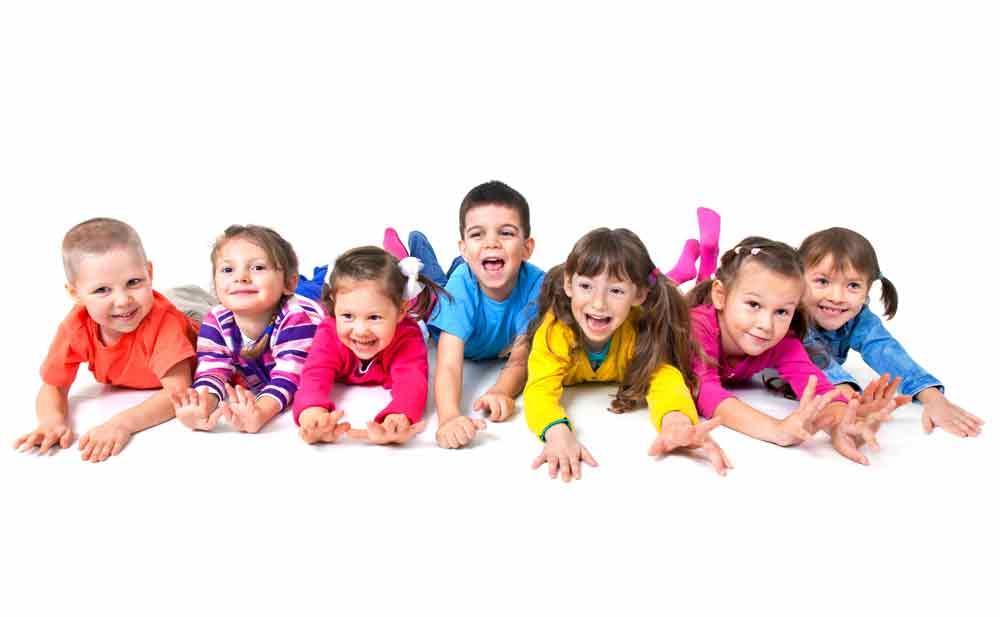 ομάδα-παιδιών