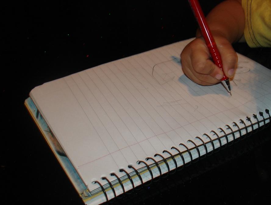 Δεξιότητες γραφής