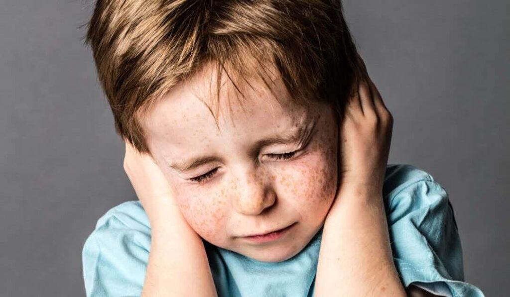 αγχος παιδια
