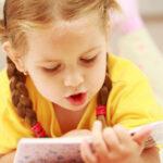 Η χρησιμότητα των παιδικών βιβλίων στην γλωσσική ανάπτυξη των παιδιών