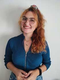 Σολάκη Χριστίνα - Εργοθεραπεύτρια